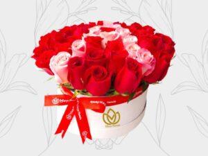 Amor- Marys Florería