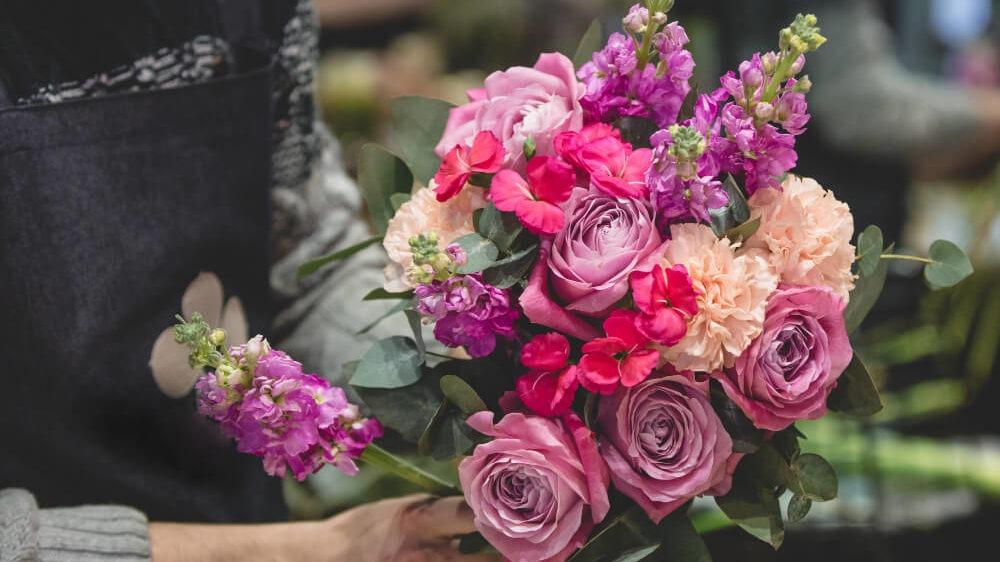 Marys florería - quienes somos